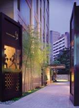 Les Suites Taipei-Ching Cheng