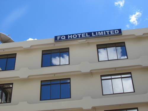 Airport FQ Hotel