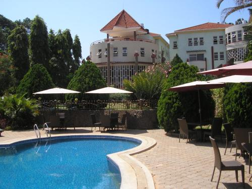 Lake Heights Entebbe by BON Hotels
