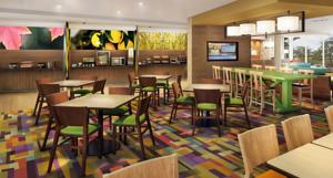 Fairfield Inn & Suites Niagara Falls Hotel  Hotels