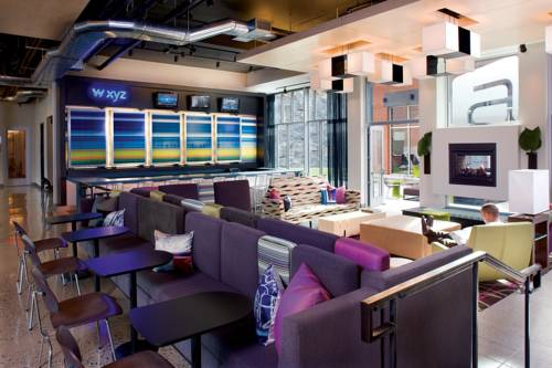 Aloft El Segundo - Los Angeles Airport
