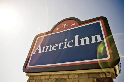 Americinn Hotel & Suites - River Front