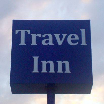 Anderson Chesterfield Travel Inn