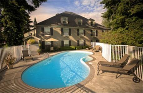 Best Western Plus Heritage Inn - Bellingham