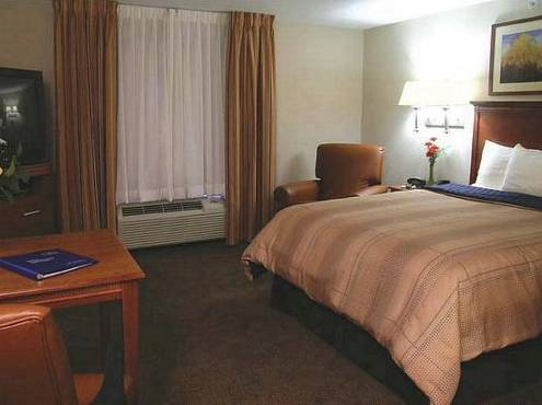 Candlewood Suites Fort Lauderdale Airport-Cruise