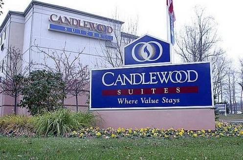 Candlewood Suites Philadelphia - Willow Grove