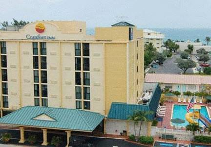 Comfort Inn Oceanside