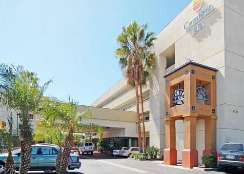 Comfort Inn & Suites LAX Airport Inglewood
