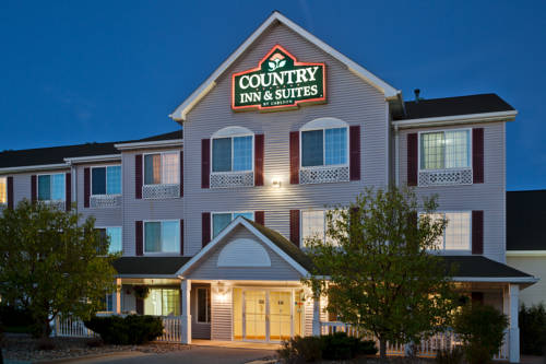 Country Inn & Suites By Carlson Ames
