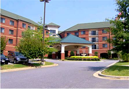 Courtyard by Marriott Hickory