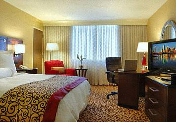 Dallas Fort Worth Airport Marriott