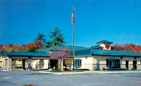 Days Inn Albany Airport