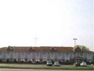 Days Inn Benton Harbor/ St. Joseph