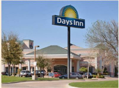 Days Inn DFW Airport North, Grapevine Irving