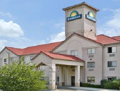 Days Inn DTC