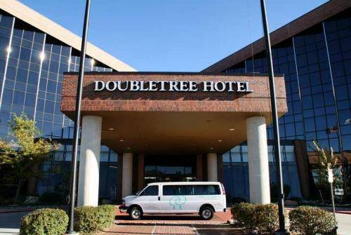 DoubleTree by Hilton Denver Southeast