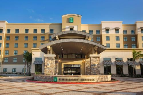 Embassy Suites by Hilton McAllen Convention Center