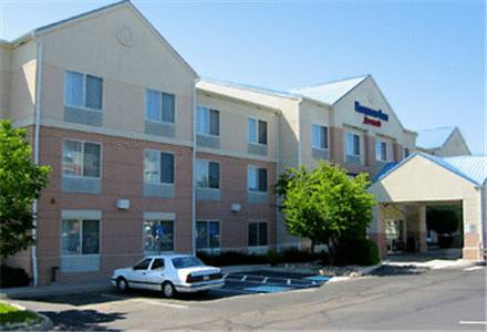 Fairfield Inn by Marriott Denver / SE Tech Center