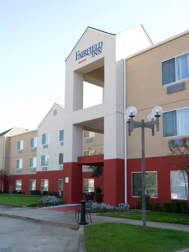 Fairfield Inn Dallas Fort Worth Airport North/Irving