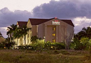 Fairfield Inn & Suites Boca Raton