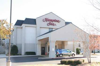 Hampton Inn Huntsville-Madison