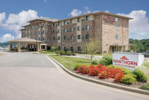 Hawthorn Suites by Wyndham Bridgeport
