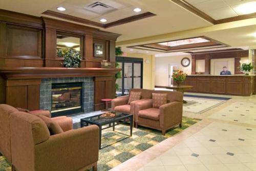 Hilton Garden Inn Bloomington