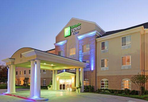 Holiday Inn Express Hotel and Suites DFW-Grapevine