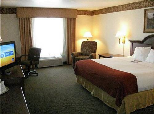 Holiday Inn Express Hotel & Suites Brookings