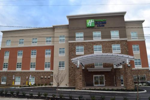 Holiday Inn Express & Suites - Ithaca