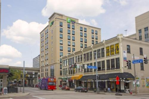 Holiday Inn Express & Suites Pittsburgh North Shore