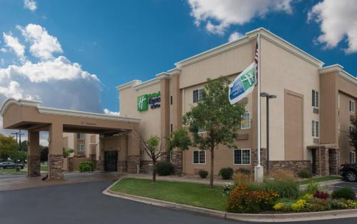 Holiday Inn Express & Suites Wheat Ridge-Denver West