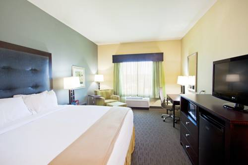 Holiday Inn Express Waycross