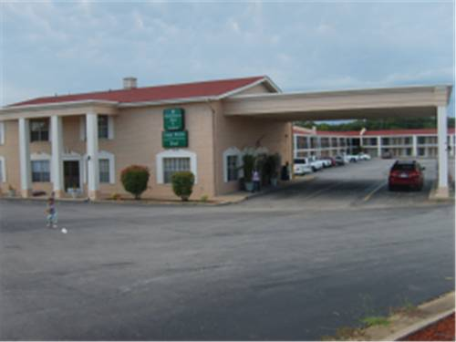 Hometown Inn & Suites Fort Smith