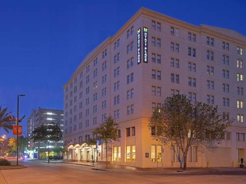 Hyatt Place New Orleans Convention Center
