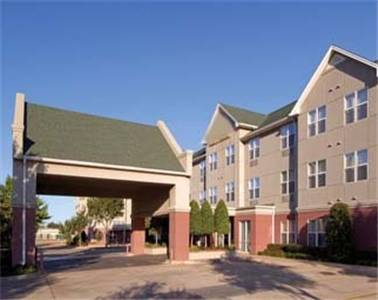 MainStay Suites Wichita Falls