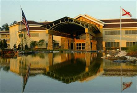 Marriott Auburn Opelika Hotel & Conference Center at Grand National