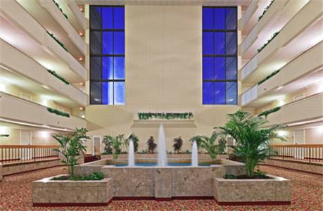 MCM Elegante Hotel and Event Center Lubbock