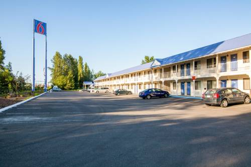 Motel 6 Ferndale Hotel  Motels