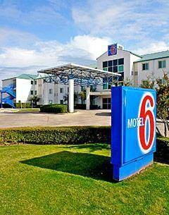 Motel 6 Irving - Dallas Fort Worth International Airport North