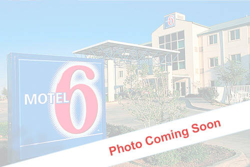 Motel 6 Scottsbluff