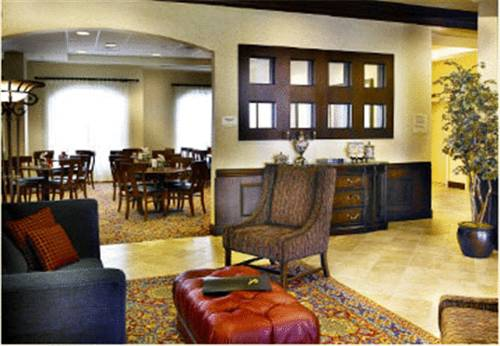 Residence Inn DFW Airport North/Grapevine