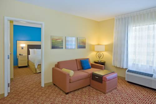 TownePlace Suites Ann Arbor South