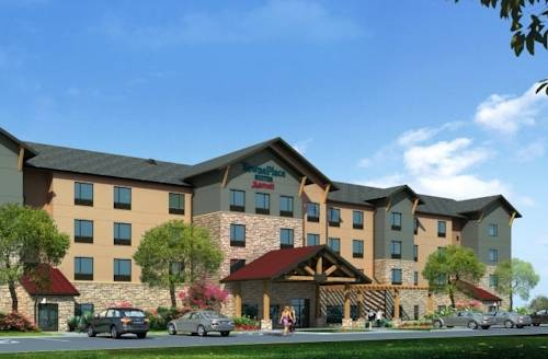 TownePlace Suites by Marriott Cheyenne