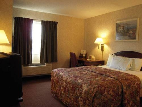 Travelodge Inn & Suites Albany Airport