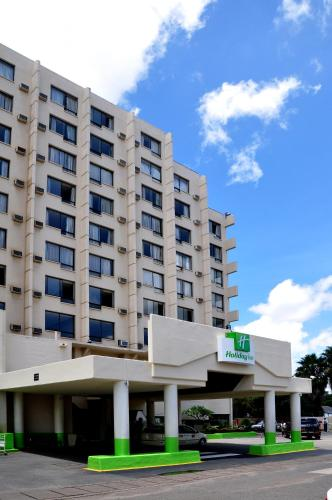 Holiday Inn - Harare