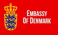 Embassy of Denmark in Canberra