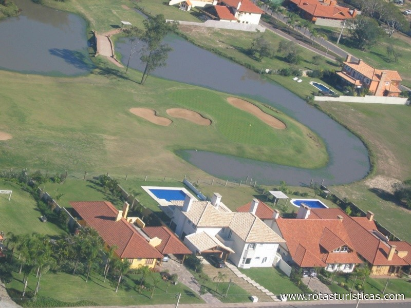 Belém Novo Golf Club