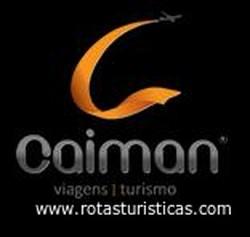 Caiman Ecoturismo
