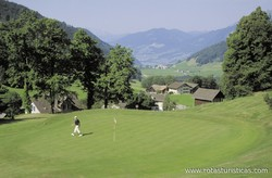 Bürgenstock Golf Country & Leisure Club